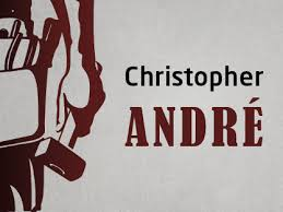 Christopher ANDRÉ